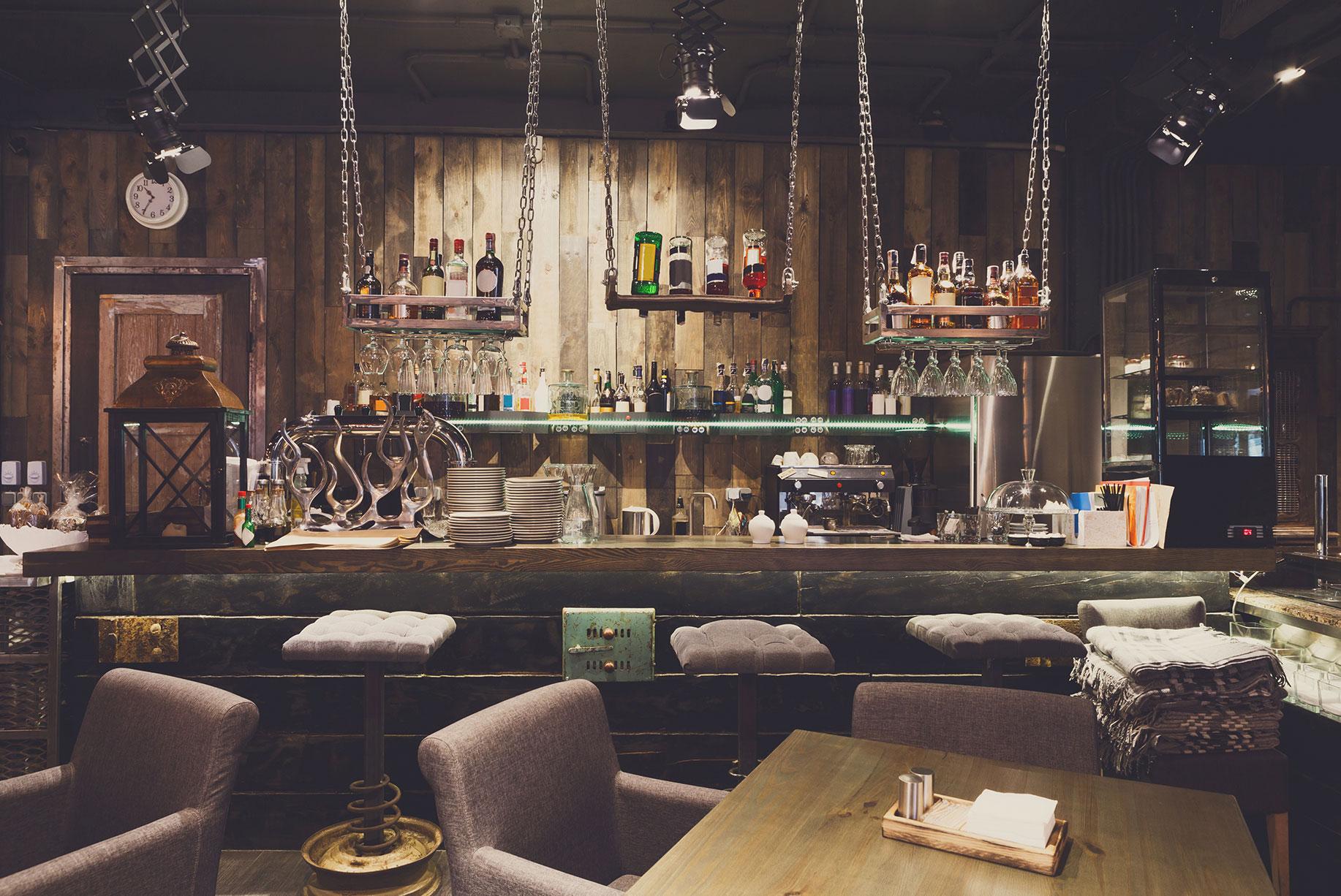 profumi per ristoranti bar e pasticcerie