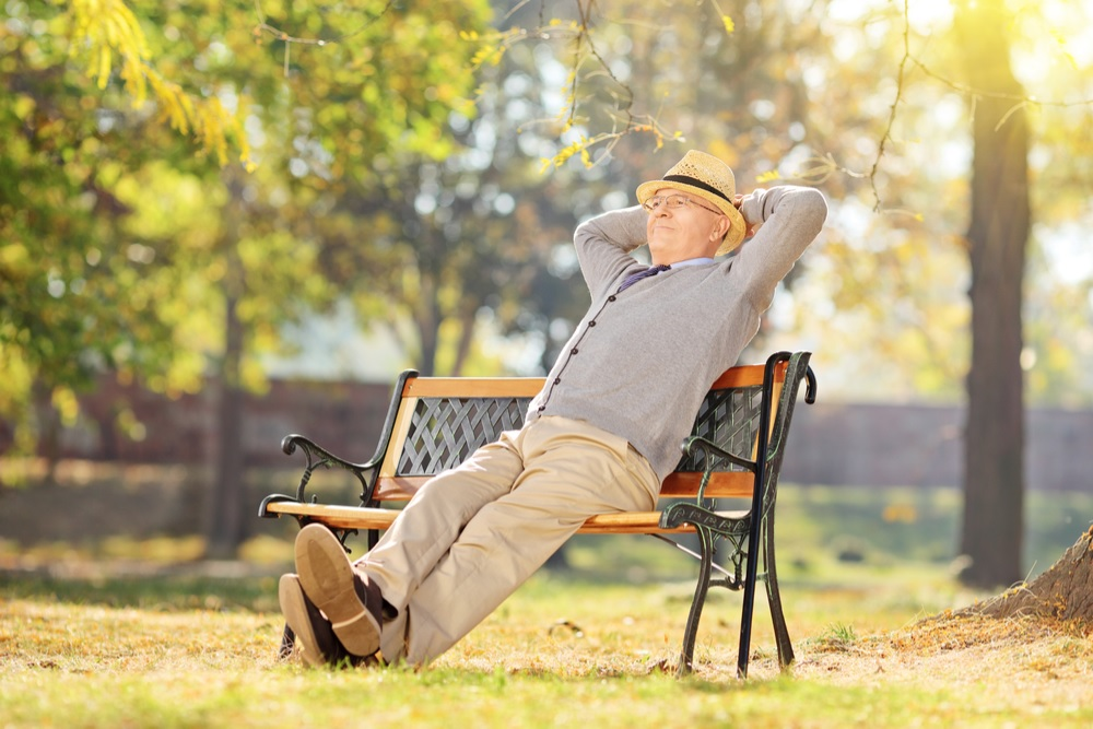 profumi per residenze per anziani